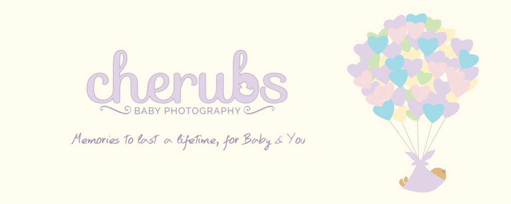 Cherubs Baby Photography